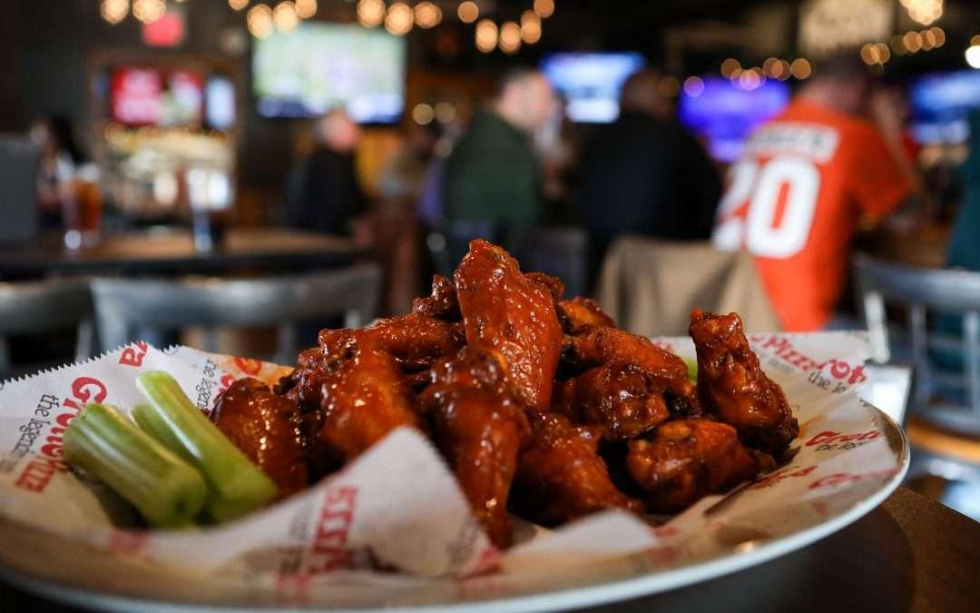 Best Chicken Wings in Delaware
