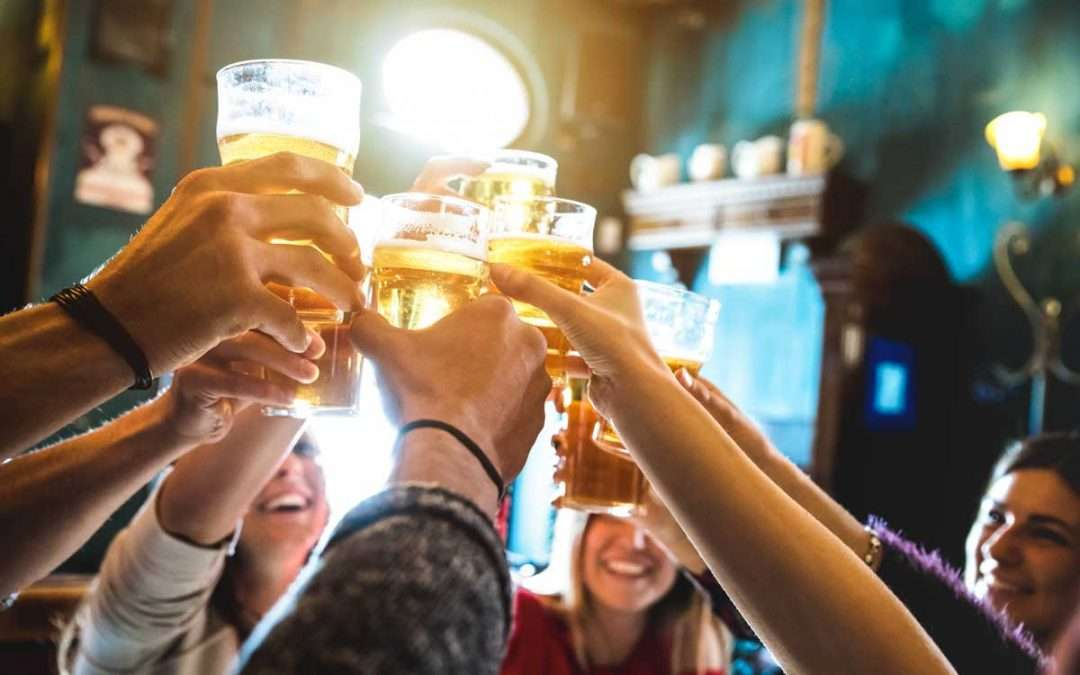 Best College Bar
