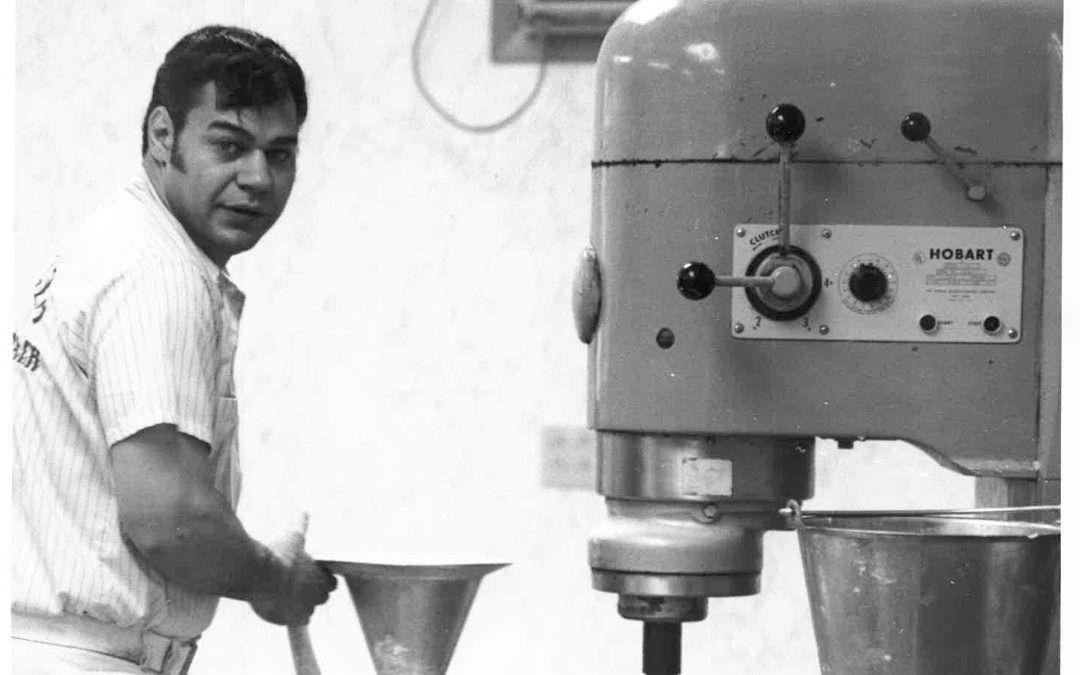 Grotto Pizza Celebrates 60 Years