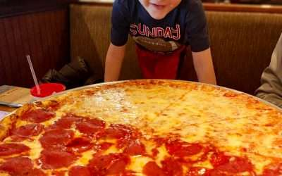 Grotto Pizza Launches School Lunch Special for Students